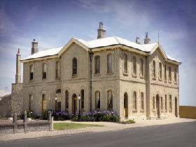 The Customs House - Accommodation Mermaid Beach
