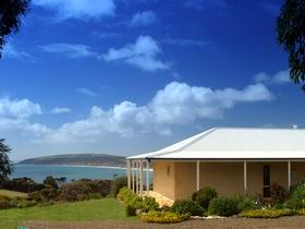 Seascape Lodge on Emu Bay - Accommodation Mermaid Beach