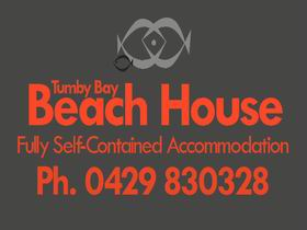 Tumby Bay Beach House - Accommodation Mermaid Beach