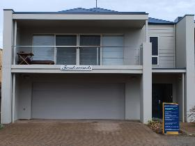 Tradewinds at Port Elliot - Accommodation Mermaid Beach