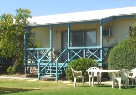 Marion Bay Holiday Villas - Accommodation Mermaid Beach