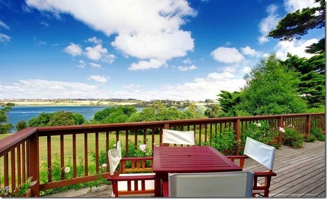 Tamar River Retreat - Accommodation Mermaid Beach