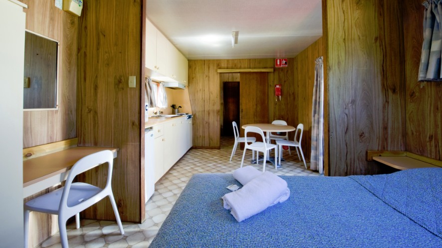 Port Elliot Holiday Park - Accommodation Mermaid Beach