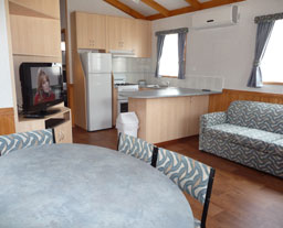 Victor Harbor Holiday and Cabin Park - Accommodation Mermaid Beach