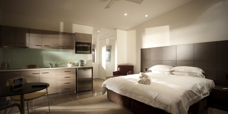 Longview Vineyard Apartments - Accommodation Mermaid Beach