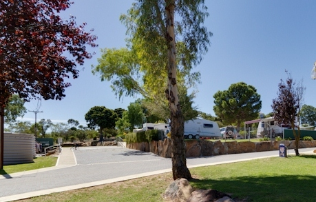 Avoca Dell Caravan Park - Accommodation Mermaid Beach
