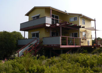 Ark Bed and Breakfast - Accommodation Mermaid Beach
