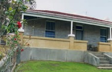 Naracoorte Cottages - Limestone View - Accommodation Mermaid Beach