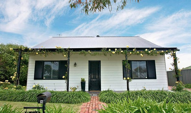 Yoredale Cottage Port Elliot - Accommodation Mermaid Beach