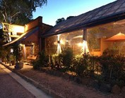 Osteria Sanso Restaurant and Accommodation - Accommodation Mermaid Beach