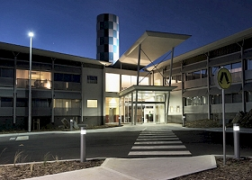 Quality Hotel Hobart Airport - Accommodation Mermaid Beach
