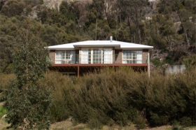 Killiecrankie Bay Holiday House - Accommodation Mermaid Beach