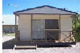 Sheffield Cabins - Accommodation Mermaid Beach