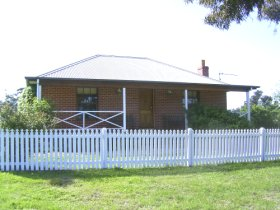 Miranda Cottage - Accommodation Mermaid Beach