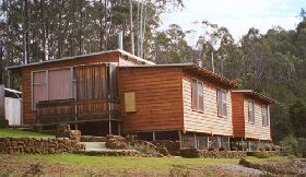 Minnow Cabins - Accommodation Mermaid Beach