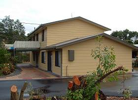 North East Restawhile Bed  Breakfast - Accommodation Mermaid Beach