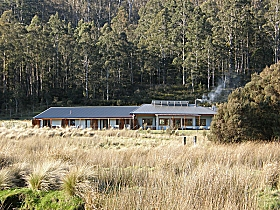 Forest Walks Lodge - Eco-Accommodation - Accommodation Mermaid Beach