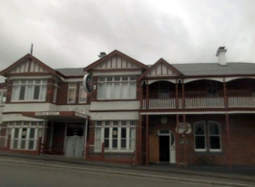 Lords Hotel - Accommodation Mermaid Beach