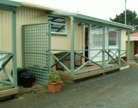 Orford Seabreeze Holiday Cabins - Accommodation Mermaid Beach