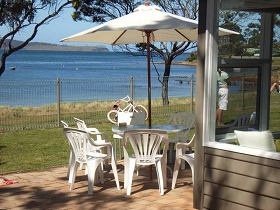 Orford on the Beach - Accommodation Mermaid Beach