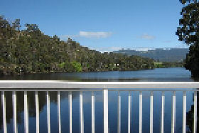 Huon Valley Bed and Breakfast - Accommodation Mermaid Beach