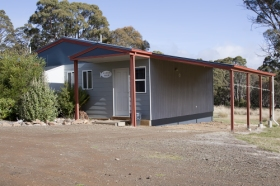 Highland Cabins and Cottages at Bronte Park - Accommodation Mermaid Beach