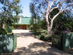 Pelican Bay Bed and Breakfast - Accommodation Mermaid Beach