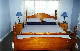 Castle Cottage - Accommodation Mermaid Beach
