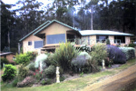 Maria Views Bed and Breakfast - Accommodation Mermaid Beach