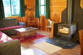 Cradle Mountain Highlanders - Accommodation Mermaid Beach