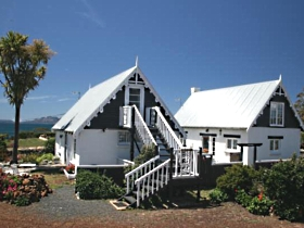 Lester Cottages Complex - Accommodation Mermaid Beach