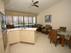 Saltwater Luxury Apartments - Accommodation Mermaid Beach