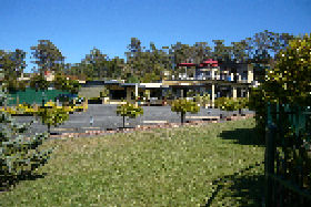 Tamar Cove Motel - Accommodation Mermaid Beach