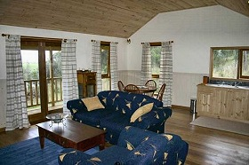 Coal Valley Cottage - Accommodation Mermaid Beach