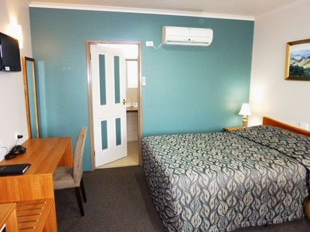 Mountain View Country Inn - Accommodation Mermaid Beach