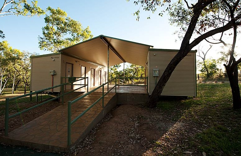 Cobbold Gorge - Accommodation Mermaid Beach