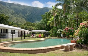 Jungara Cairns  Bed and Breakfast - Accommodation Mermaid Beach