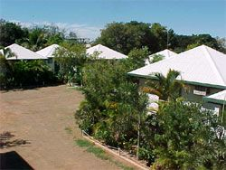 Gee Dees Family Cabins - Accommodation Mermaid Beach