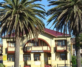 Bermagui Beach Hotel Motel - Accommodation Mermaid Beach