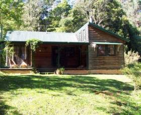Red Dog Retreat - Accommodation Mermaid Beach