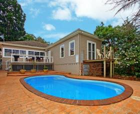 Berry Brook - Accommodation Mermaid Beach