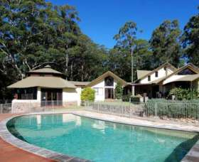 Indooroopilly - Accommodation Mermaid Beach