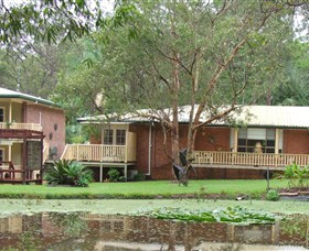 Poppies Bed and Breakfast - Accommodation Mermaid Beach