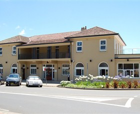 The Huskisson on Jervis Bay - Accommodation Mermaid Beach