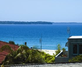 Nautilus Apartments Jervis Bay - Accommodation Mermaid Beach
