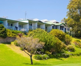 Forsters Bay Lodge - Accommodation Mermaid Beach
