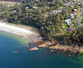 Gibsons by the Beach - Accommodation Mermaid Beach