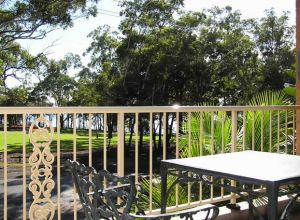 Huskisson Bayside Resort - Accommodation Mermaid Beach