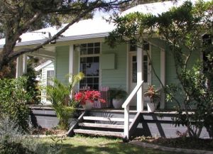 Huskisson Bed  Breakfast - Accommodation Mermaid Beach