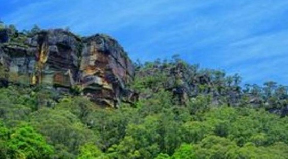 Arundel of Kangaroo Valley - Accommodation Mermaid Beach